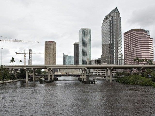 Super Bowl Weather: Tornado Watch Worried Tampa Observers Overnight Ahead of Bucs vs. Chiefs