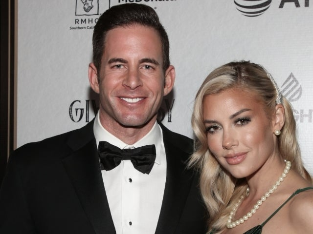 Tarek El Moussa's Fiancee Heather Rae Young Reveals If They Have Plans to Have Children Together