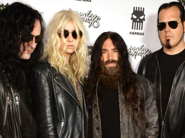 Taylor Momsen's Band The Pretty Reckless Just Achieved Massive Milestone