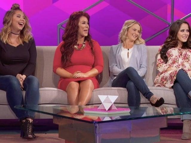 'Teen Mom 2' Alum Jenelle Evans Accuses Chelsea Houska of Cliquey Behavior With Kailyn Lowry
