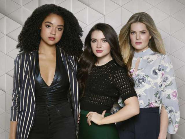 'The Bold Type' Ending After Season 5