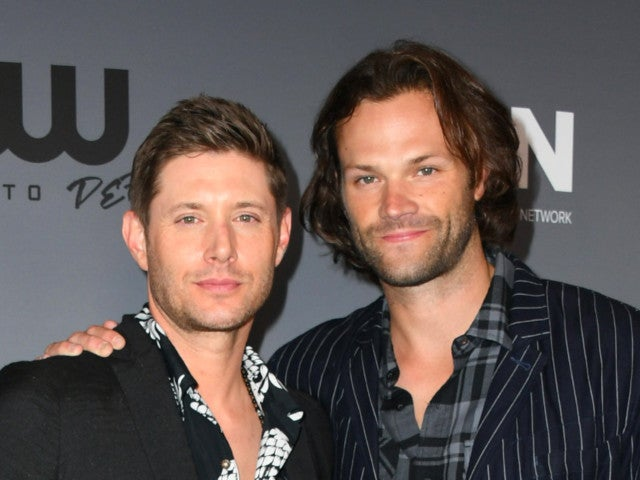 Jared Padalecki 'Cannot Wait' for 'Supernatural' Co-Star Jensen Ackles to Guest Star on 'Walker'