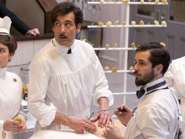 'The Knick' and 'Banshee' Finally Coming to HBO Max