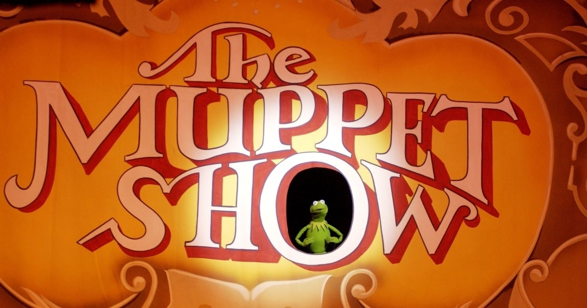 the muppet show getty images