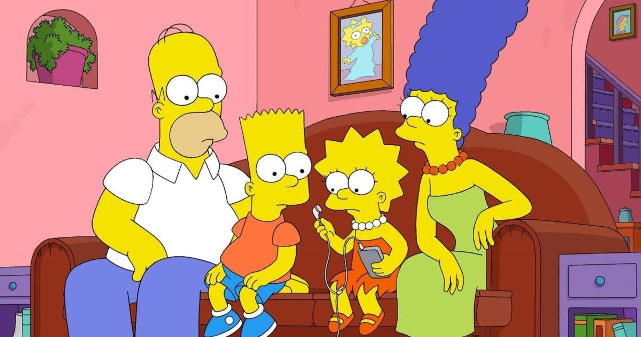 'The Simpsons' Recasts Dr. Hibbert, Kevin Michael Richardson Replacing Harry Shearer.jpg