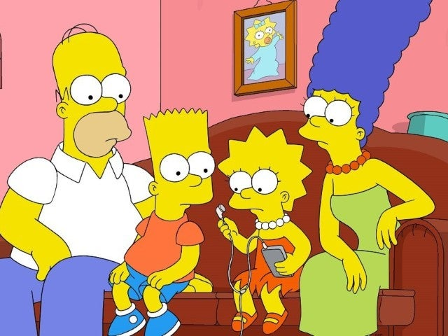 'The Simpsons' Blasted for Parodying '80s Singer as a 'Huge Racist'
