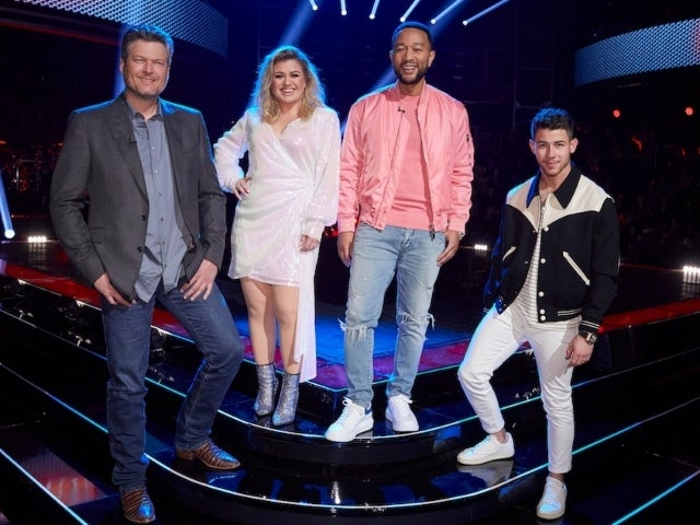 'The Voice' Celebrates 10th Anniversary With Final Knockout Round Episode