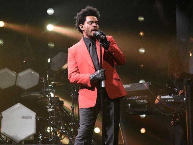 The Weeknd's Grammys Boycott, Explained