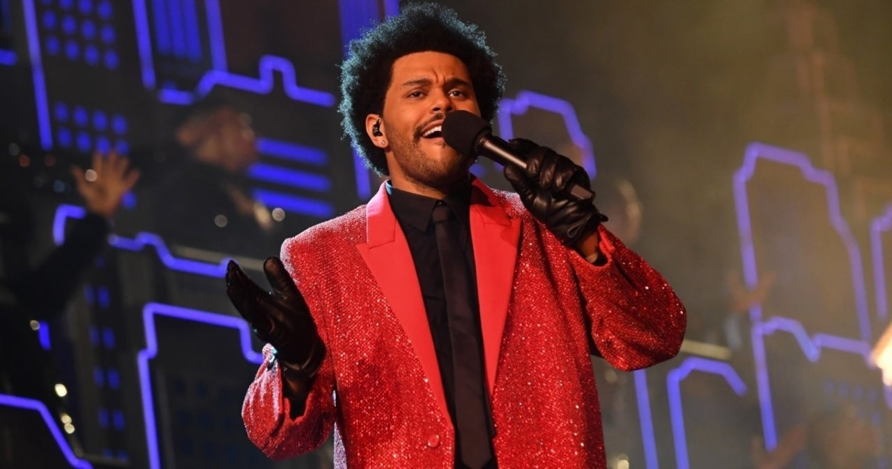 Village People Founder Slams The Weeknd for Grammys Boycott in Harsh Open Letter.jpg