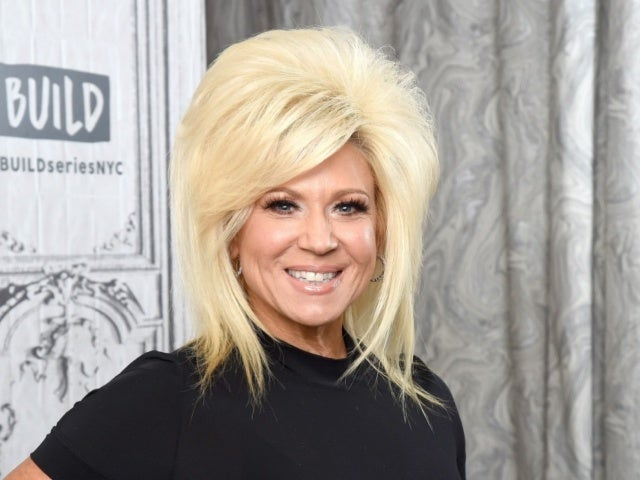 'Long Island Medium' Theresa Caputo Leaves Woman Stunned Over Emotional Connection to Her Father
