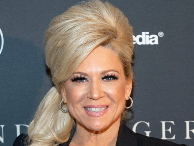 'Long Island Medium' Theresa Caputo Reveals She's Dating Again 2 Years After Divorce