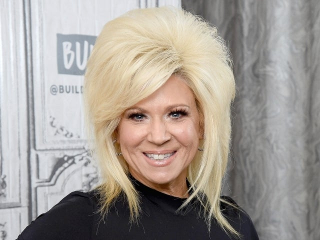 'Long Island Medium' Theresa Caputo on Dealing With Skeptics: 'It's All for Your Interpretation' (Exclusive)