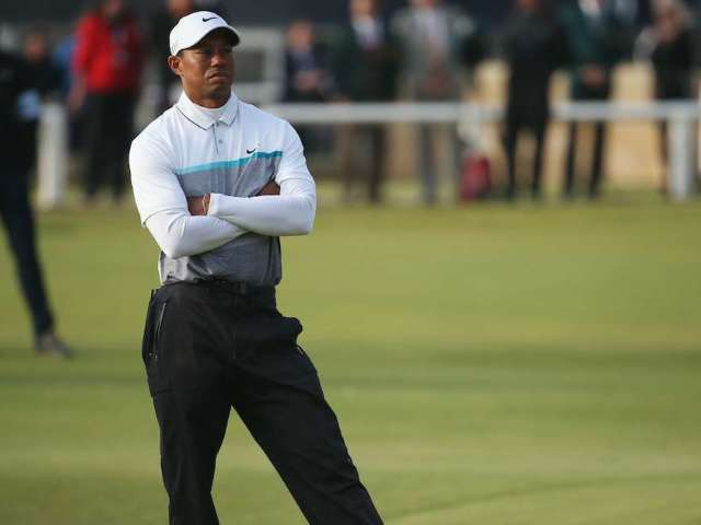 Tiger Woods Fans Weigh in After Latest Investigation Findings