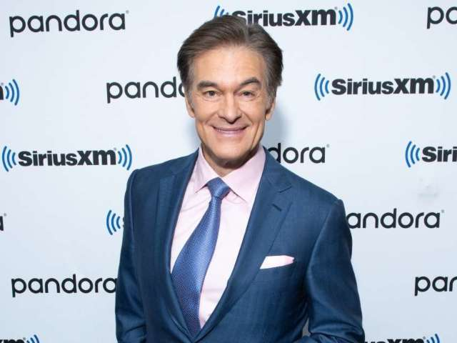 Dr. Oz 'Jeopardy!' Guest Hosting Stint Starts This Week