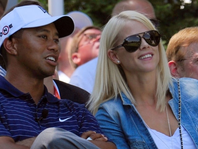 Tiger Woods and Elin Nordegren: Everything to Know About Their Relationship