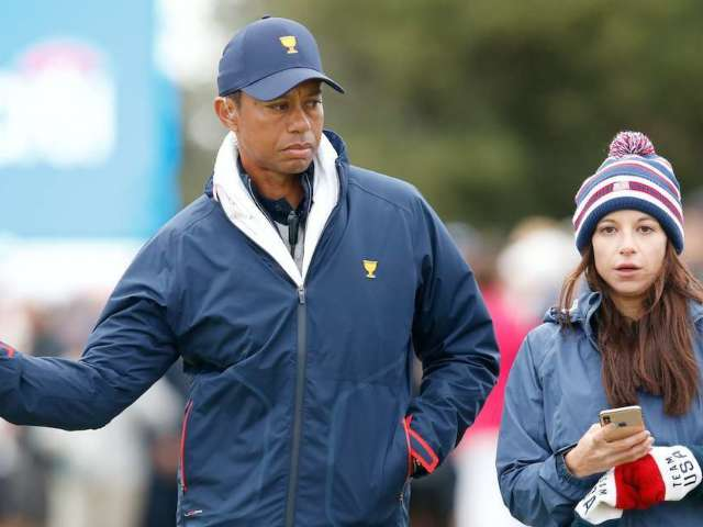 Tiger Woods Breaks His Silence After Police Reveal Speed Caused Crash