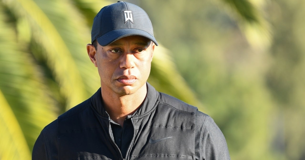 Tiger Woods Receives Grim Outlook for Recovery from Doctors After Car Accident