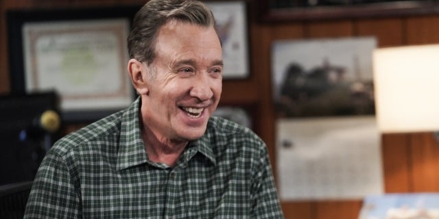 tim allen mike baxter last man standing fox