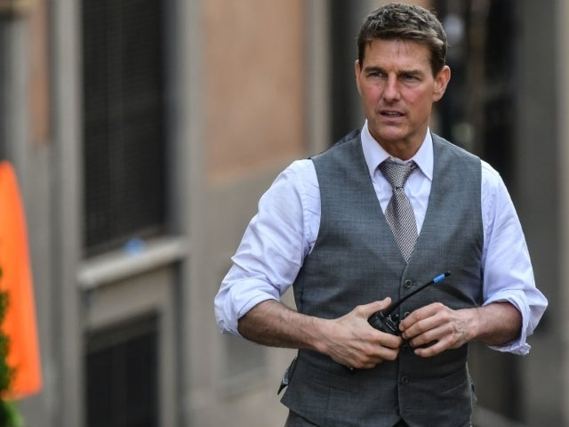 'Mission: Impossible 7' Director Shares Teaser Photo of Tom Cruise in Action