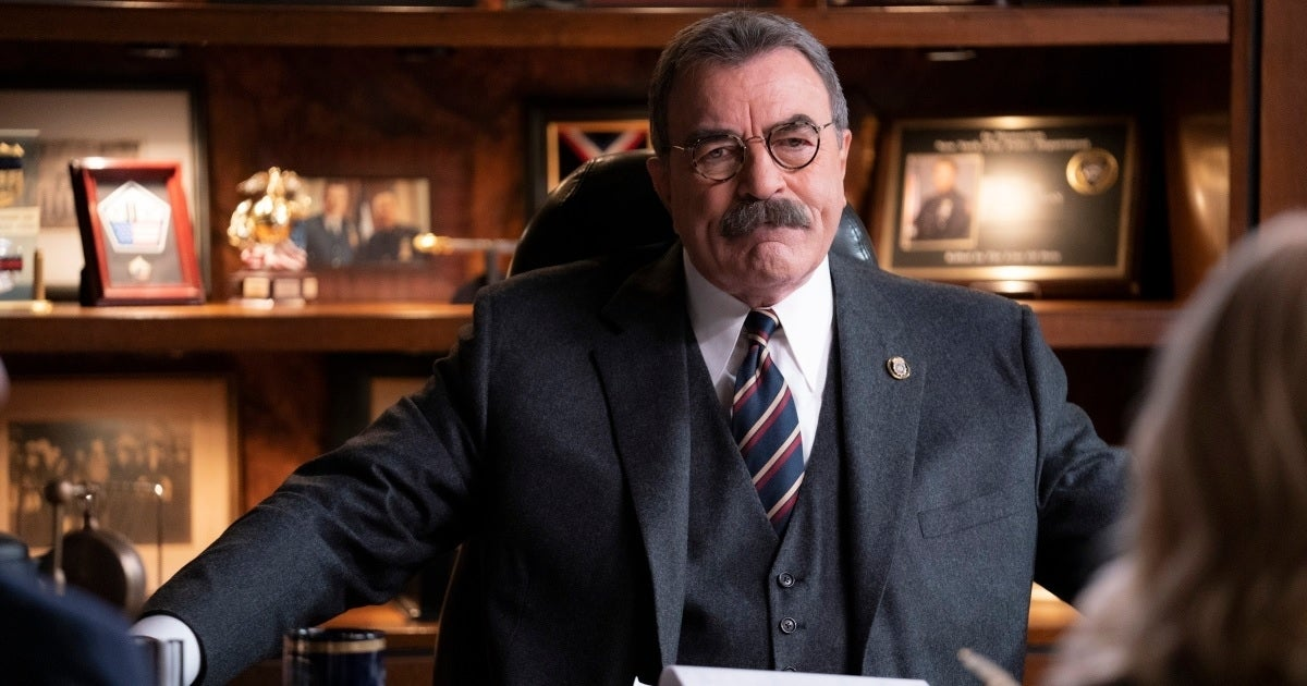 tom selleck blue bloods cbs new normal