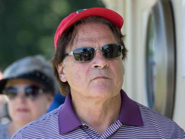 Tony La Russa Says DUI Arrest Last Year Was an 'Inexcusable Mistake'