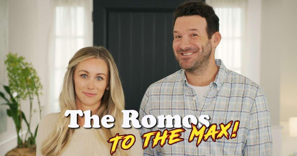 Tony Romo for Skechers Max Cushioning (1)