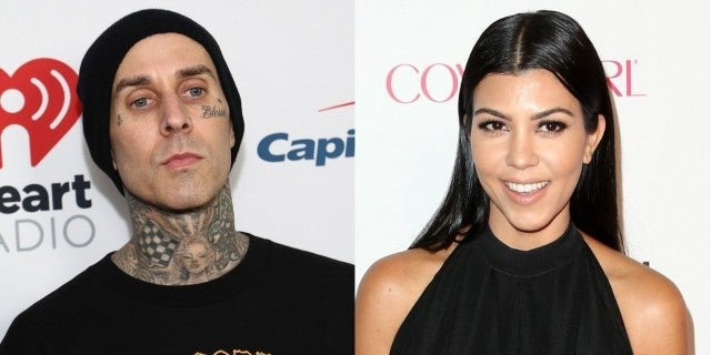 travis-barker-kourtney-kardashian-getty