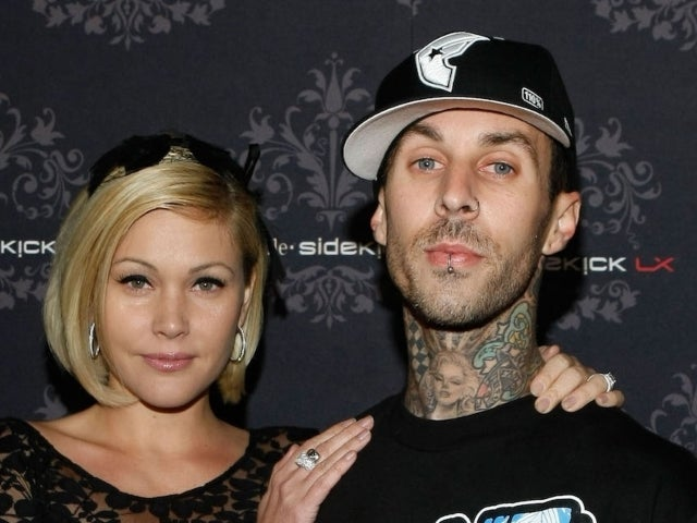 Travis Barker's Ex Shanna Moakler Likes Shady Comment About Him 'Downgrading' to Kourtney Kardashian