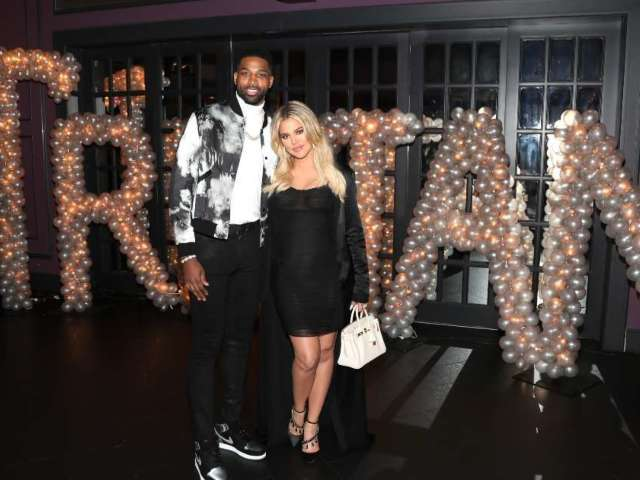 Tristan Thompson Can't Stop Posting Thirst Comments on Khloe Kardashian's Photos