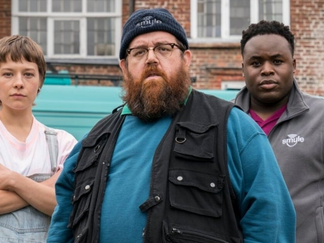 Amazon Prime Video Cancels Simon Pegg, Nick Frost Series 'Truth Seekers' After First Season