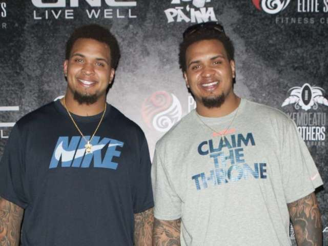 Twin Brothers Maurkice and Mike Pouncey Announce Retirement From NFL