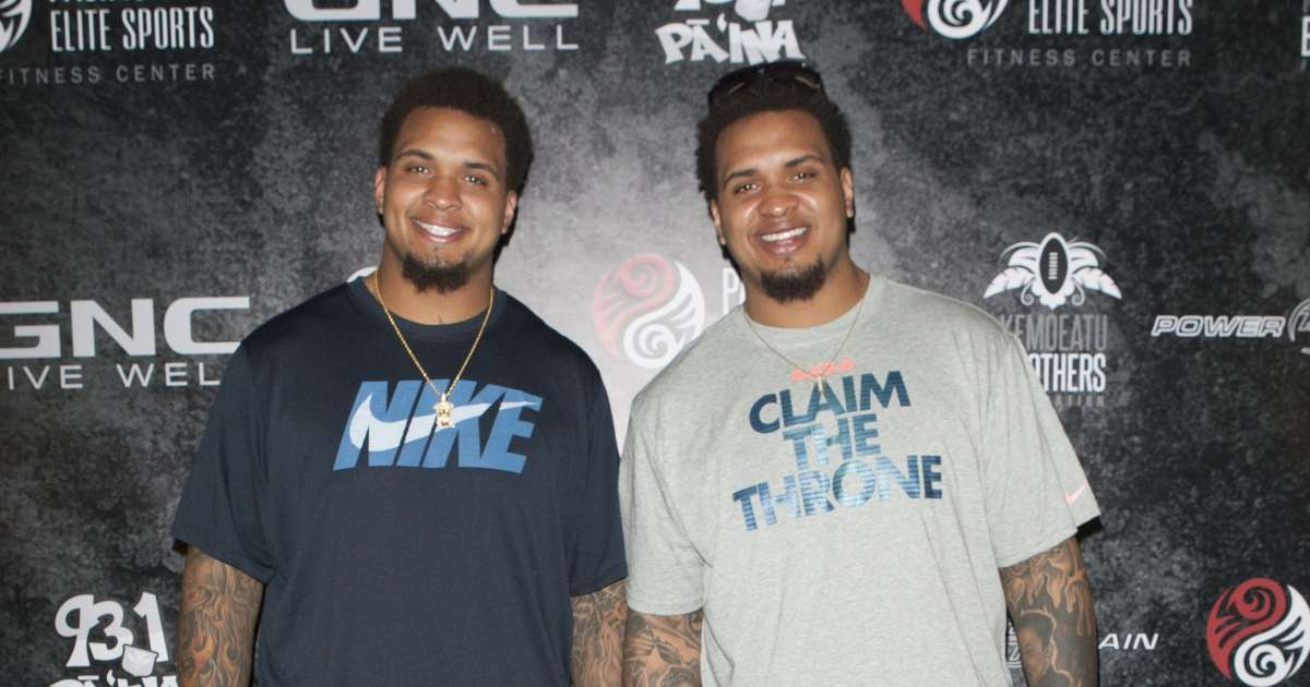 Twin brothers Maurkice Mike Pouncey announce retirement NFL