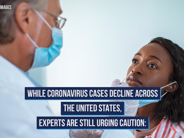 Update on the Coronavirus