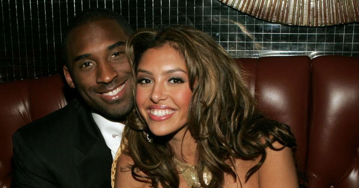 Vanessa Bryant reacts renewed call make Kobe Bryant image NBA logo