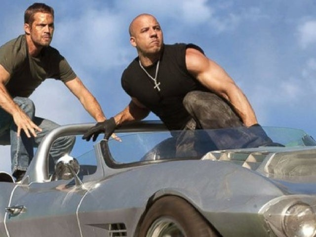 Vin Diesel Remembers 'Fast and Furious' Co-Star Paul Walker in Tease of Latest Film