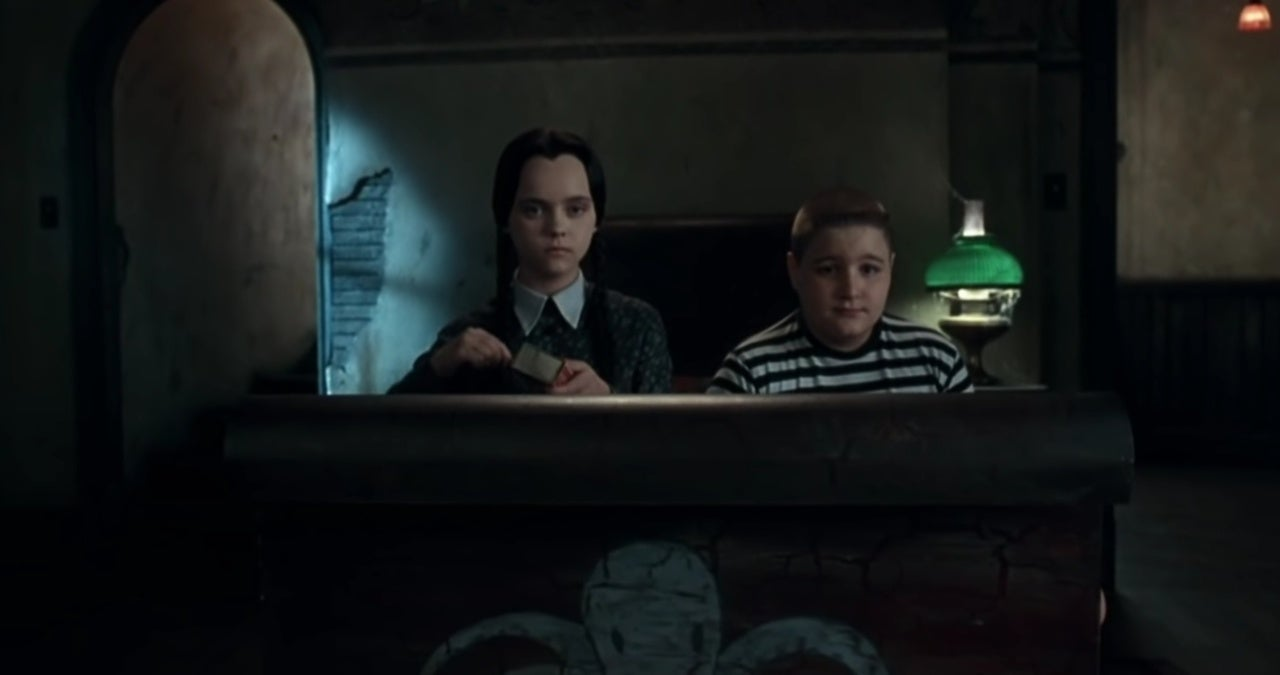 'Addams Family' Live-Action Wednesday Addams Spinoff Series From Tim Burton Ordered at Netflix.jpg