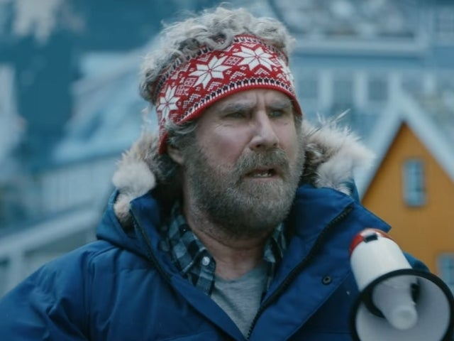 Will Ferrell Super Bowl Ad Pits Comedy Icon Against Norway