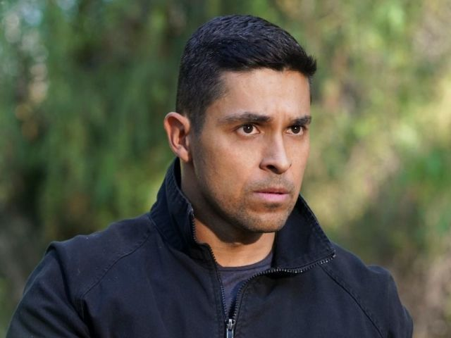 'NCIS' Fans Think Wilmer Valderrama Leaked Major Casting Update for Maria Bello's Jack Sloane Replacement