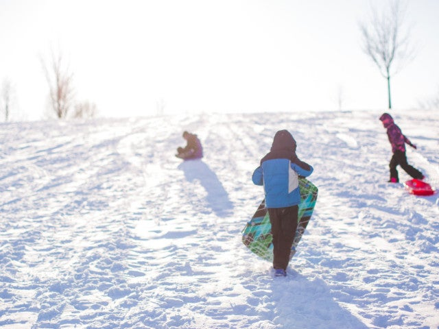 9-Year-Old Killed in Snow Tubing Accident After Colliding With Mailbox