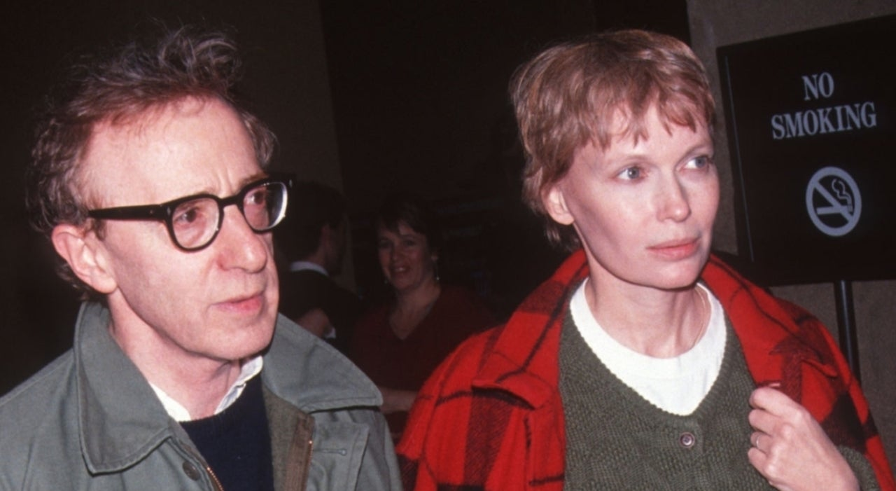 Mia Farrow Says Bringing Woody Allen Into Her Family Is the 'Great Regret' of Her Life.jpg