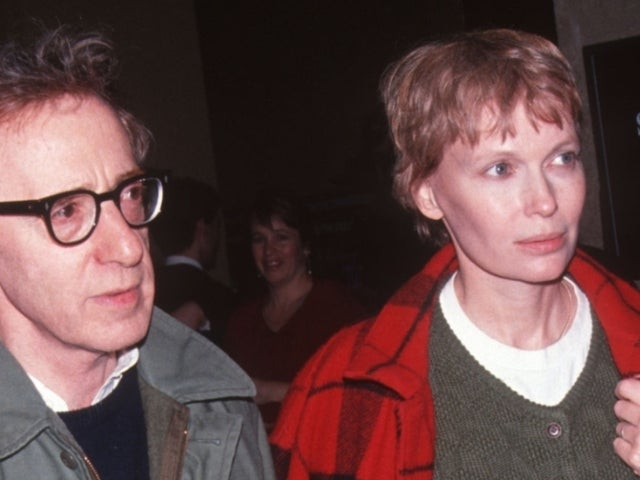 Mia Farrow Says Bringing Woody Allen Into Her Family Is the 'Great Regret' of Her Life