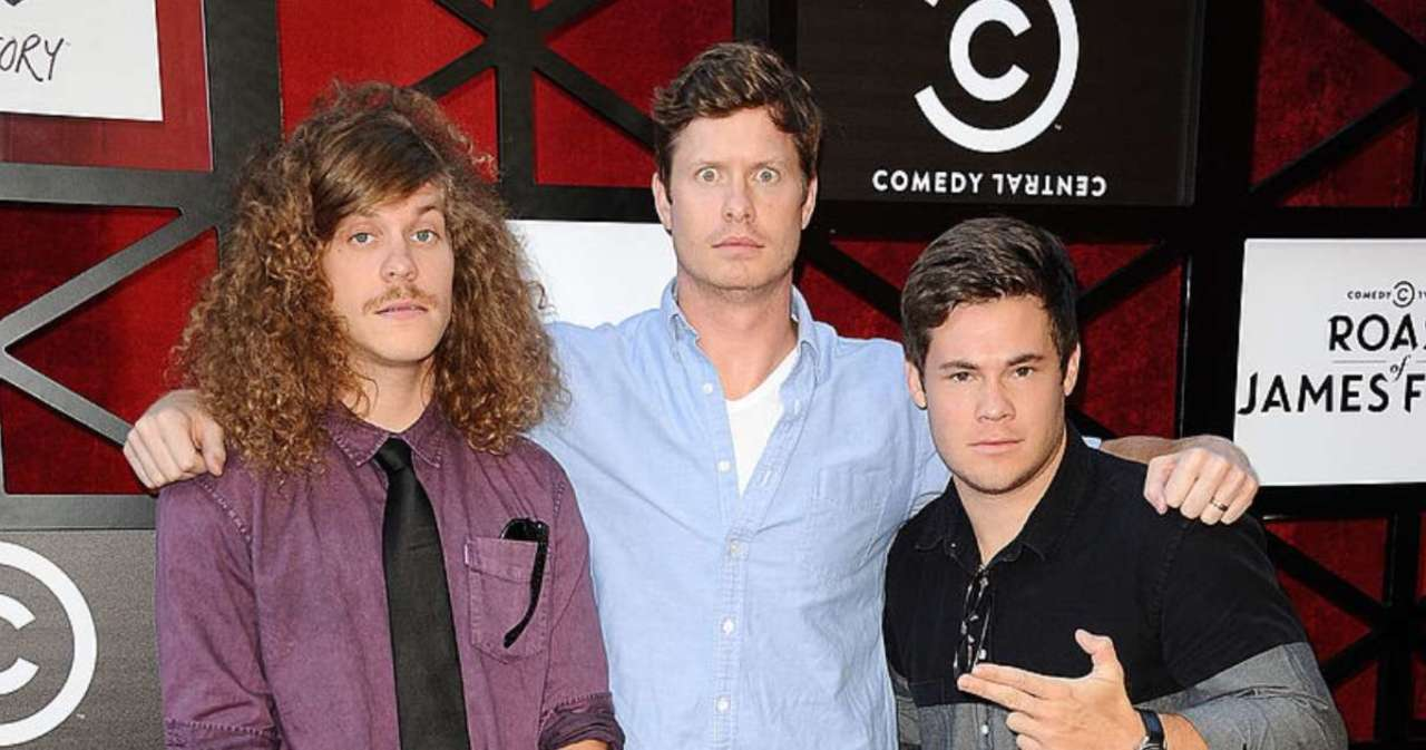 'Workaholics' Movie in the Works at Paramount+.jpg