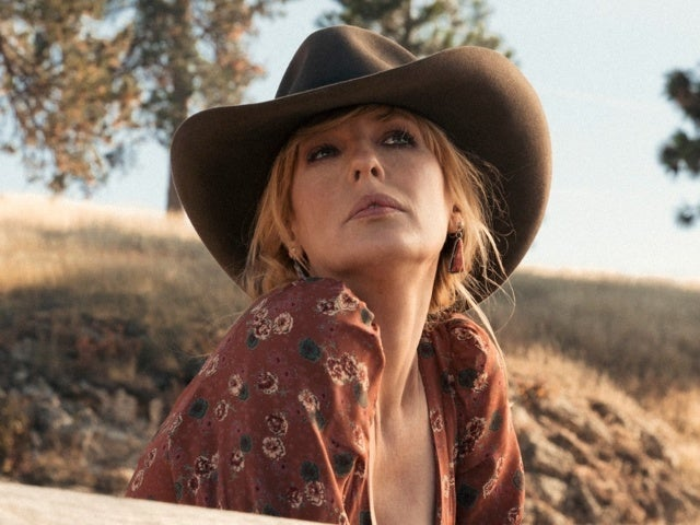 'Yellowstone': Kelly Reilly Picked Movie Role Because It Was 'Utterly Different' From Beth Dutton