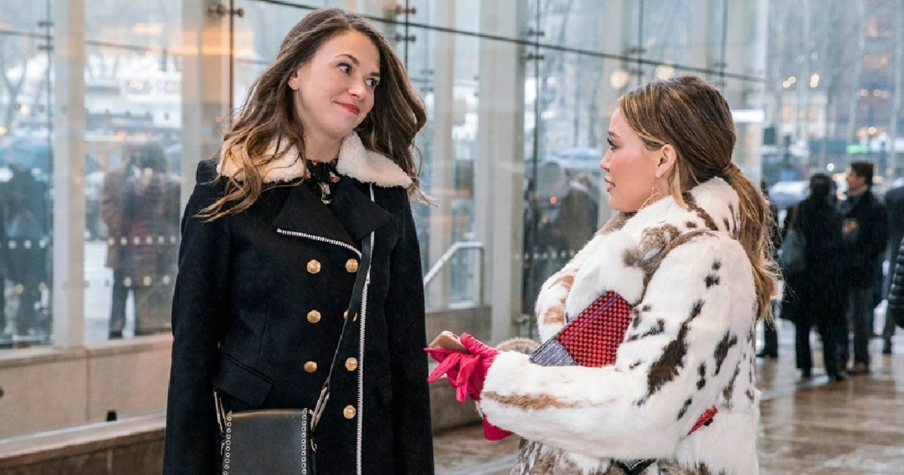 'Younger': Is TV Land Show Ending With Season 7?.jpg
