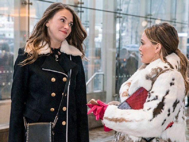 'Younger' to End With Season 7 on Paramount+
