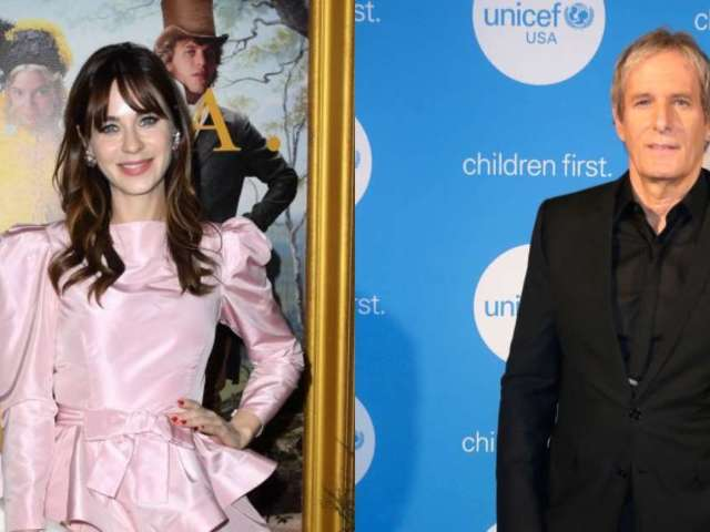 Zooey Deschanel and Michael Bolton to Co-Host Celebrity Reboot of 'The Dating Game'