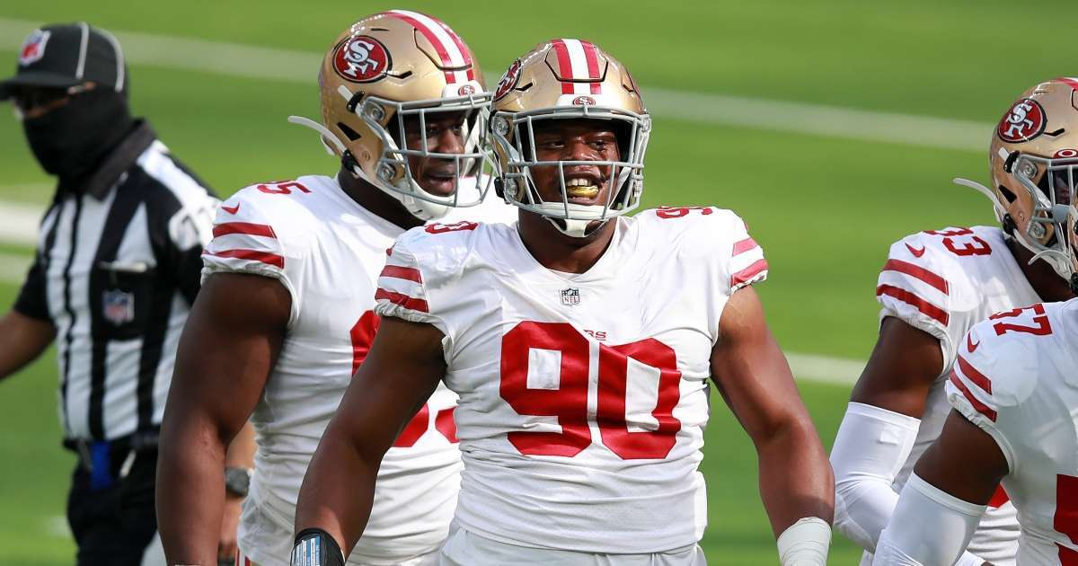 49ers defensive lineman charged assault hotel altercation