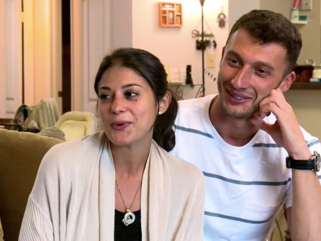 Another '90 Day Fiance' Baby Is on the Way