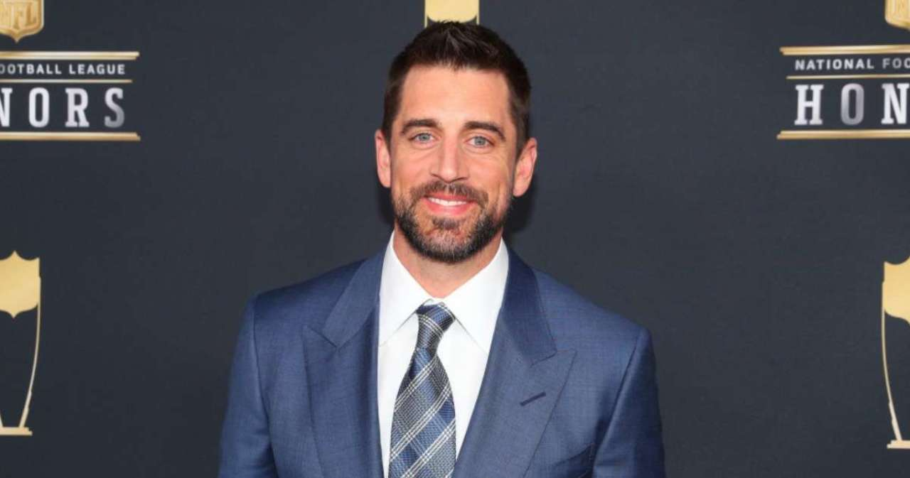 Aaron Rodgers Calls Engagement to Shailene Woodley the 'Best Thing' That Happened to Him in the Past Year.jpg