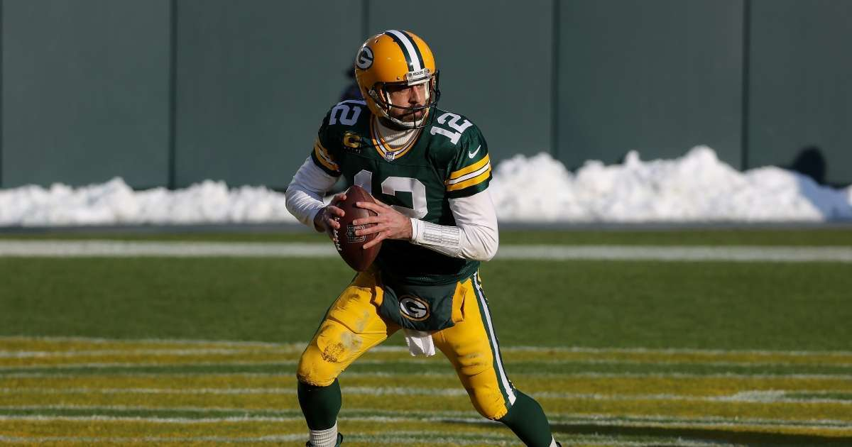 Aaron Rodgers donates 1 million small businesses hometown